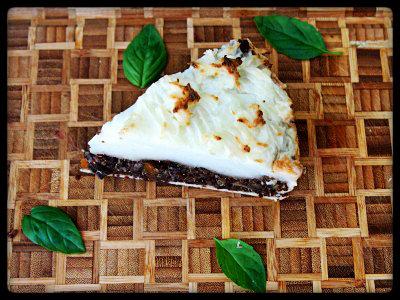 Quinoa & Mushroom Gravy Shepherd's Pie