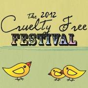 cruelty free festival wa 2012