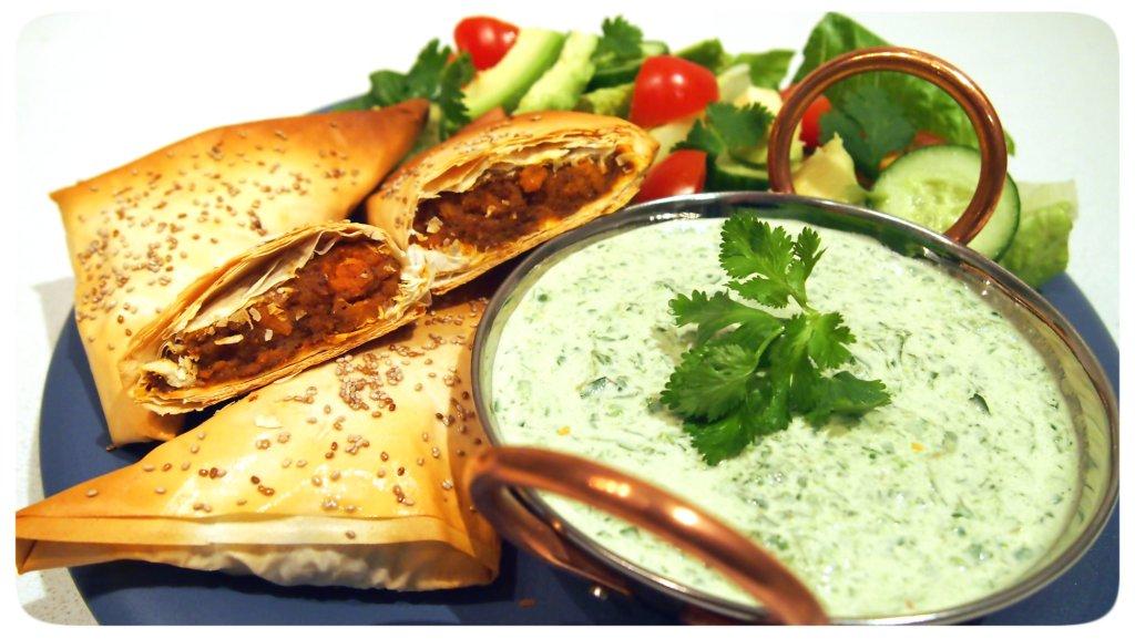 how to make vegan tandoori paste