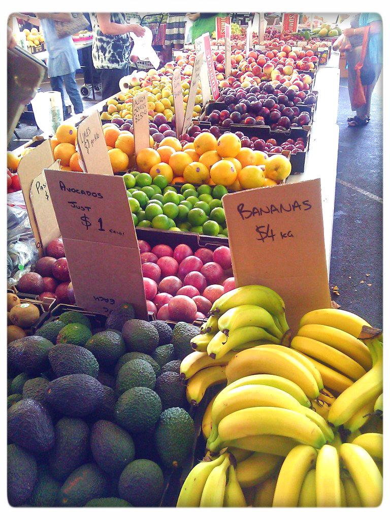 Subiaco Farmers Market