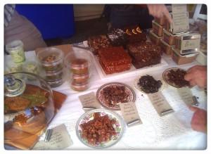 Subi Farmers Market