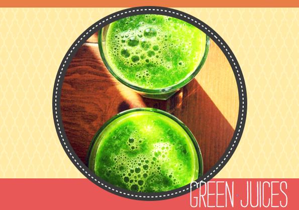 GreenJuices