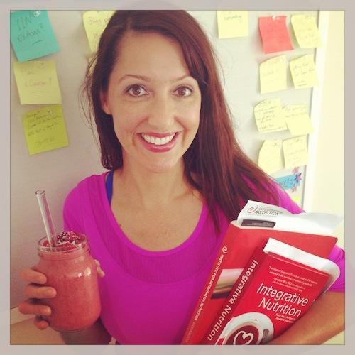 Rebecca Bex Weller Vegan Sparkles avatar IIN