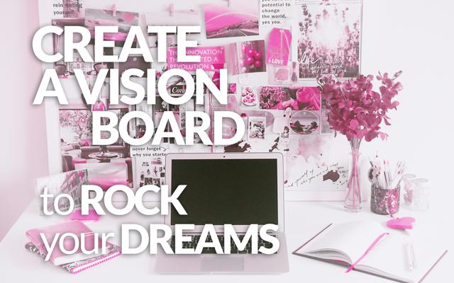 CreateAVisionBoard