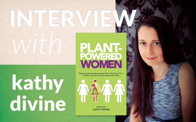 Interview with Kathy Divine