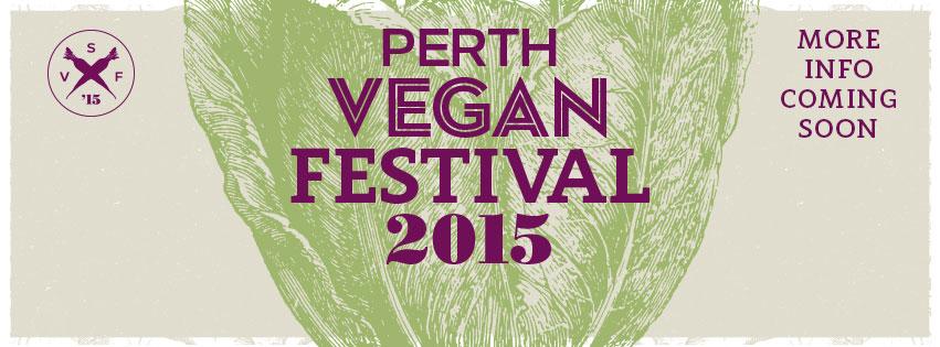 Perth Vegan Festival 2015