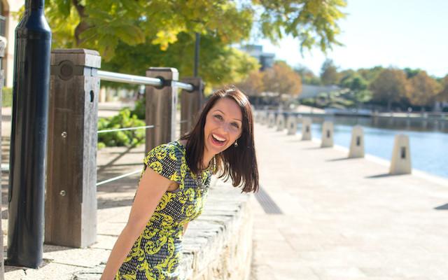 Rebecca Weller Vegan Sparkles