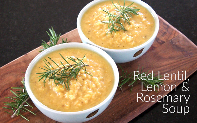 Red-Lentil-Lemon-and-Rosemary-Soup