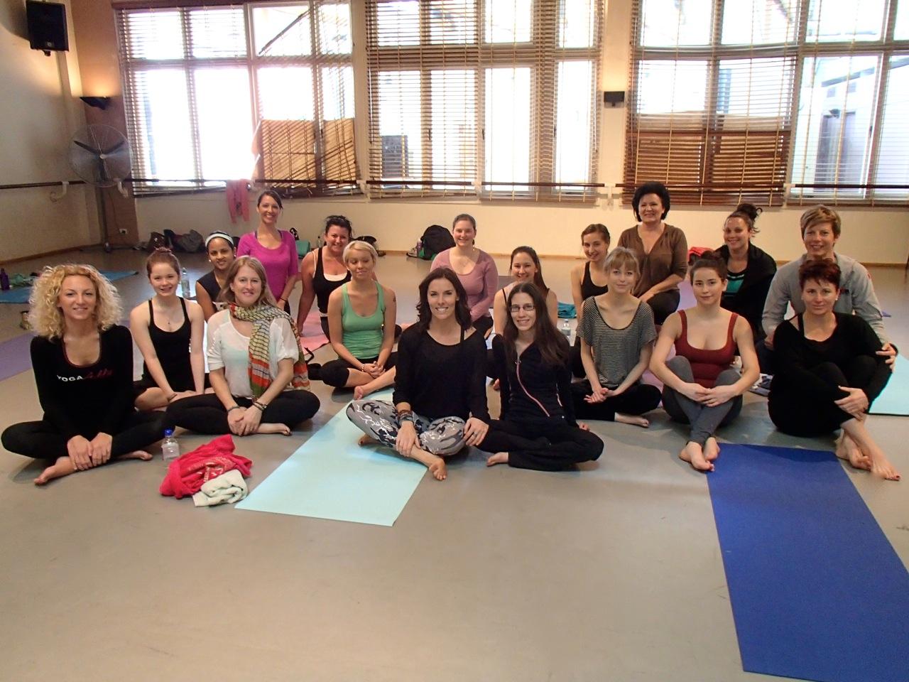 Perth Wellness Event