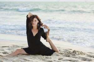 Donna Buchanan Yoga Vine