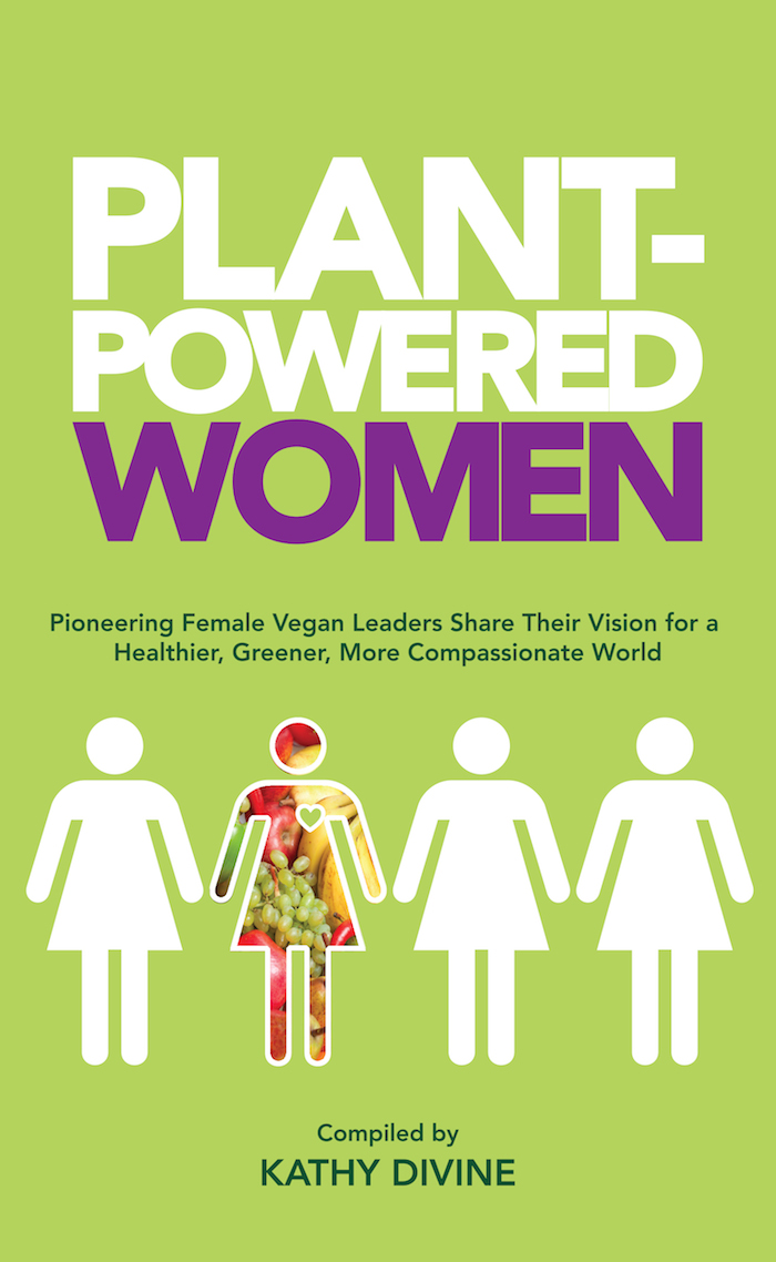 Plant-Powered Women